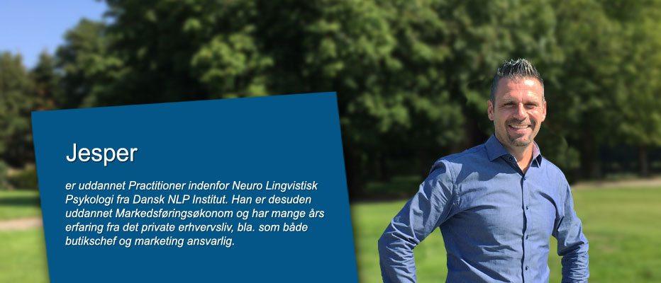 Jesper fra Neurocoaching