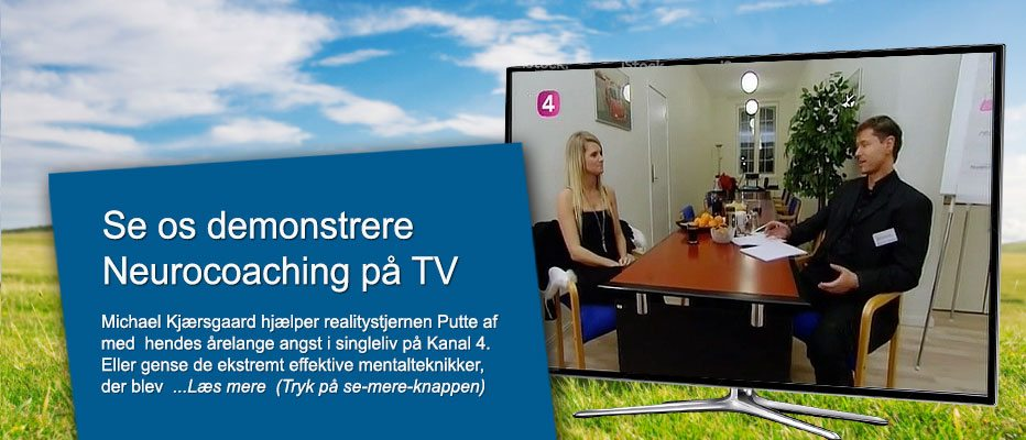 Pressen om Neurocoaching