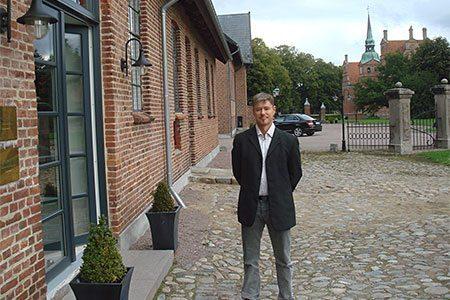 Michael Kjærsgaard