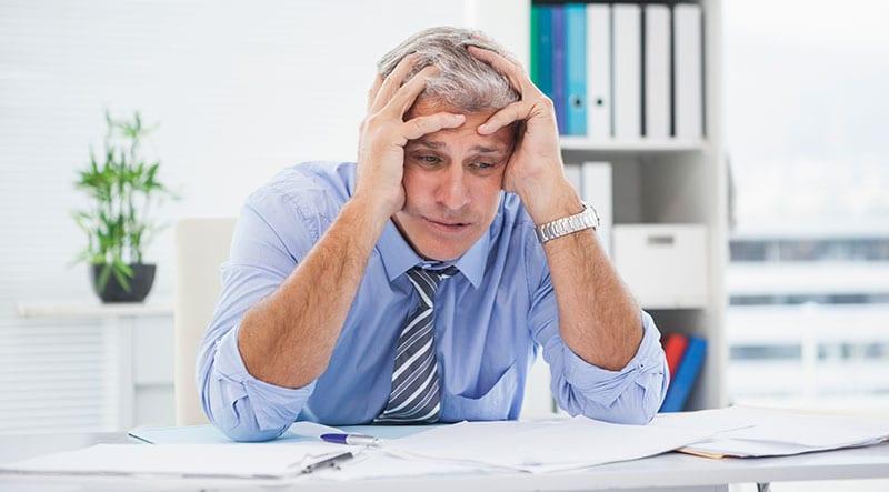KOSTER BEHANDLING AF STRESS ENERGI?