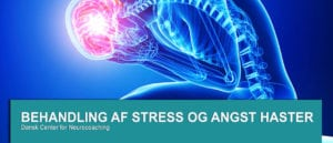 BEHANDLING AF STRESS OG DEPRESSION HASTER