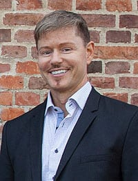 Neurocoach Michael Kjærsgaard
