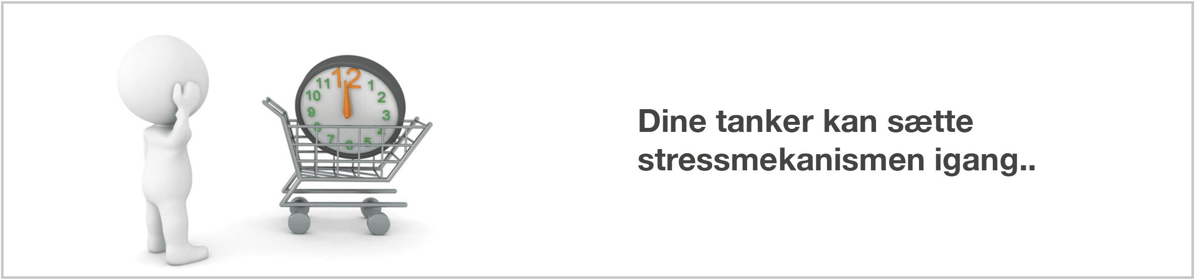 stressmodellen