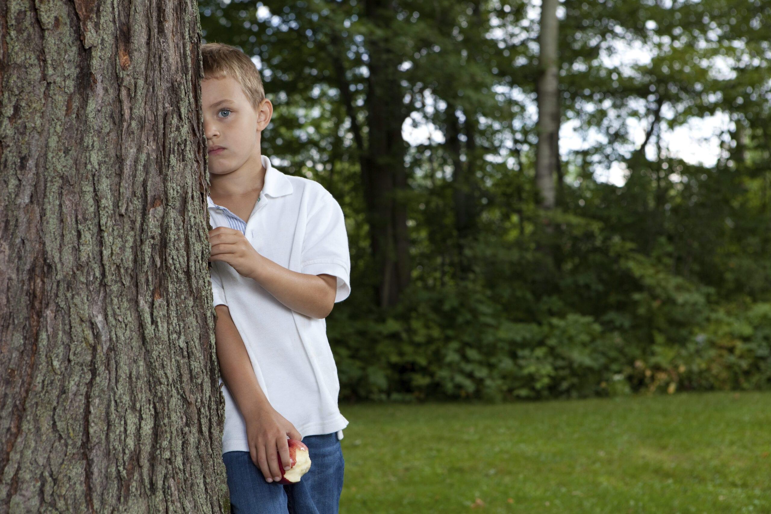 angstbehandling unge